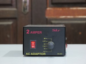 AC Adaptor Skr PS-002