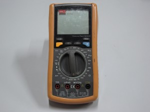 Multimeter UNI-T UT70A