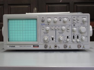 oscilloscope protect 6506